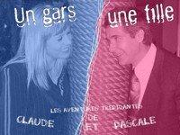 Claude et Pascale