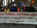 France : Manifestants de Nantua : Trois mille citoyens entendus jusqu'à Paris